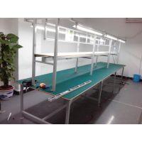 惠州工作台、惠州工作台供应商、惠州操作台桌子厂家