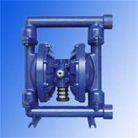 福清气动隔膜泵型 气动隔膜泵QBY-50型的具体参数
