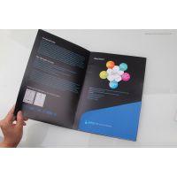 广告宣传册设计公司、深圳画册设计、公司宣传手册制作