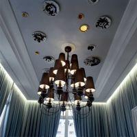 西安情侣酒店设计