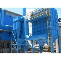 炼铁厂布袋除尘器注意事项天宏环保