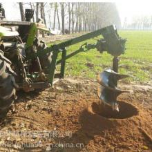 江西种植苗木钻洞机 新颖设计打坑机 维护简单汽油打坑机