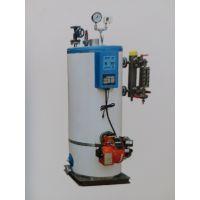 供应新博LSS0.1-0.4-Y/Q立式燃油燃气蒸汽锅炉、控制形式:全自动 布局格式:立式