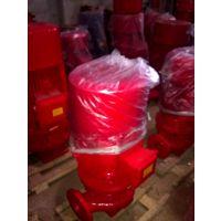 泉柴XBD8.0/25G-L卧式喷淋泵 消防系统消火栓泵 不锈钢叶轮 3CF认证