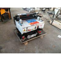 专业生产自动粉墙抹灰机水泥抹灰机全自动抹墙机 效率高支持订做