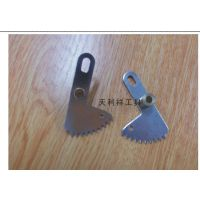 NSRI螺丝机扇形齿 HIOS HSV17-RB螺丝机配件 扇形齿轮
