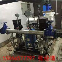 小区专用无负压变频供水设备 节能给水装置 特点