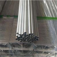 7075小铝管 铝毛细管 硬质氧化合金铝管 特殊规格铝管定制加工