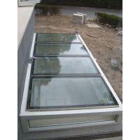 JC专业供应安徽建筑用通风天窗 合肥圆拱型采光排烟天窗制作安装维修