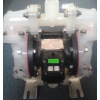 SANDPIPER胜佰德气动隔膜泵S15B3P2PPAS000