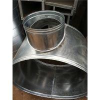 苏州振东生产通风管道 厨房排烟风管