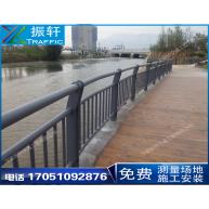 振轩交通桥梁护栏,防撞栏杆,安全防护设施。
