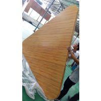 木纹铝单板批发-什么是木纹铝单板?