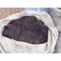 河北巨龙供应填充用的马毛 床垫填充物