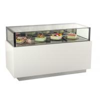 hasgenX3-1200直角展示巧克力冷藏展示柜 ,容量大,870W,温度2~8℃