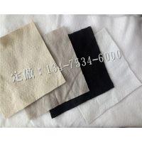 200克国标白色土工布生产厂家 华龙涤纶土工布