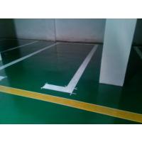 潍坊诸城做环氧树脂地坪朋友一致推荐的大公司