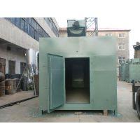 郑州无烟卧式【炭化炉】-原木炭化炉-木炭机行业的新兴实力设备