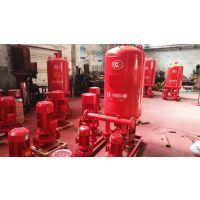 锡林郭勒立式多级消防泵选型,消火喷淋泵厂家