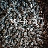 钼六方螺母 钼螺丝 钼标准件 Mo1