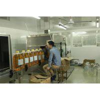 青州鲁泰机械|南京油灌装机|豆油灌装机