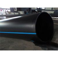 630PE给水管 国标给水市政工程用管 HDPE管材辽宁博道建材