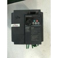 上海三菱变频器A024系列故障维修
