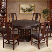 厂家直销实木餐桌椅组合大小户型现代简约北欧餐桌饭桌餐厅组合
