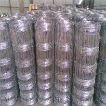 厂家销售阿尔山市草原铁丝网 电镀锌牛栏网优盾牌