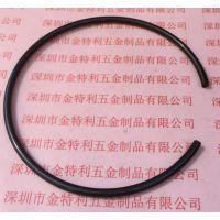 供应DIN7993 内钢丝扣环 规格齐全