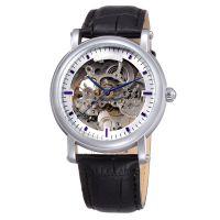厂家批发男款全镂空全自动机械手表男士手表