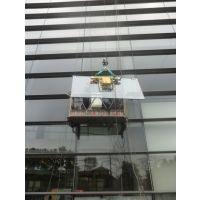 东莞玻璃幕墙安装工程队