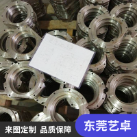零件高速CNC加工 CNC加工中心 东莞卓艺电脑锣加工厂家