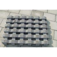 河北爱尔植草砖优质路面砖普通混凝土实心砌块