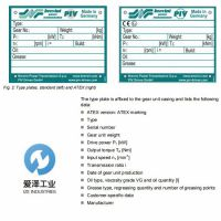 PIV DRIVES减速机PB20-R11-V11-5.6全系列