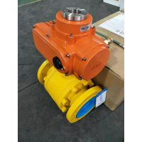 拓尔普专业生产防爆电动阀门,阀门电装,防爆电动头,备货齐全,欢迎咨询