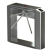 桥式八角三辊闸,桥式标准翼闸单机芯、双机芯等安装