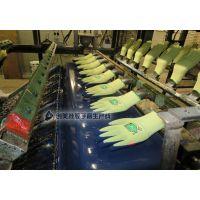 绥化手套加工设备浸胶劳保手套线福建创美手套设备行业领先