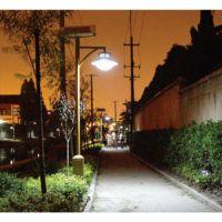 广胜照明供应 LED乡村建设太阳能道路灯 新款6-24WLED景观灯