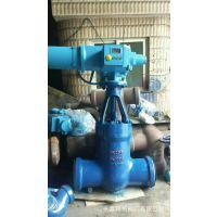 高温高压焊接式手动闸阀 Z60Y-P54 170V