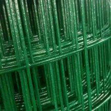 涂塑荷兰网 荷兰网直接生产厂家 养殖铁丝网