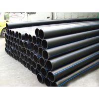 高质量供水管材PE给水管实质名归