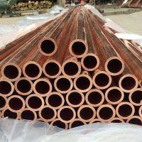 厂家现货供应 T2紫铜管 精密仪器适用紫铜管 毛细紫铜管 可定制