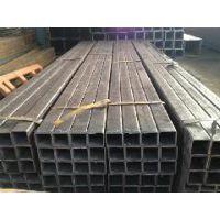 结构专用方管厂家 大口径厚壁方矩管厂家 碳钢方管生产厂家