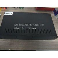 光纤收发器25KM深圳供应商 王先生