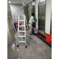白云区专业开荒清洁装修室内精细保洁新市清洁公司