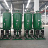 湖南供应百汇净源牌BHDT型隔膜式气压供水机组