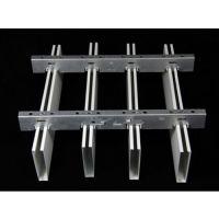 铝方通 购物百货室内吊顶铝方通 铝方通厂家