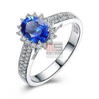 不同材质的珠宝拍摄戒指耳钉手链手串项链摄影