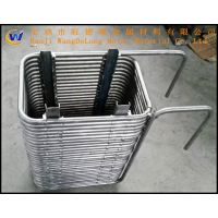 宝鸡旺德隆金属,Gr1钛盘管,钛合金盘管,耐腐蚀薄壁盘管